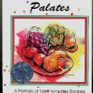 Palates Colorado Springs Fine Arts Center Fundraiser Cookbook