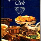 International Cook Campbell Soup 1980 Hardcover Vintage Advertising Cookbook