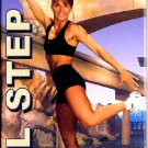 Cathe All Step Cross Train XPress Advanced Workouts VHS Aerobic Exercise Video NEW