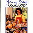 Jenny Craig Cookbook Cutting Through the Fat hardcover like new diet weight loss
