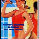 Firm Classic Workout Aerobic Interval Training Sandahl Bergman VHS Exercise Video Tape