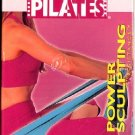 Winsor Pilates Power Sculpting Video VHS Exercise Video Tape NEW