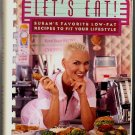 Susan Powter Cookbook C'mon America Lets Eat Kid Pleasing Low Fat Recipes