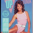 Start Up with Jane Fonda Special Limited Edition VHS Video Tape Beginners Exercise
