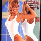 Firm Classic Workout Series Total-Body Aerobic Workout Weights VHS Exercise Video