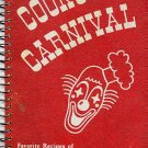 Cooks Carnival Dearborn Presbyterian Church 1950s Fundraiser Cookbook