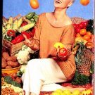 Shopping with Susan Powter VHS Low Fat Diet Video Tape