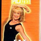 Winsor Pilates Fat Burning Sculpt Your Body Slim Exercise Video VHS NEW
