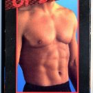 Abs and Chest of Steel VHS Buns of Steel for Men Exercise Fitness Video Tape