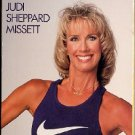 Jazzercise Healthy Backs Judi Sheppard Missett Exercise Video VHS