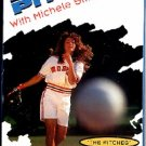 Elite Pitching Vol 2 Advanced Michele Smith Softball Fastpitch Training Video VHS Tape