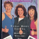 Jenny Craig Personal Fitness Video Let's Tone Up VHS NEW