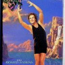Richard Simmons Stretchin to the Classics Beginners Stretching VHS Video Exercise Tape
