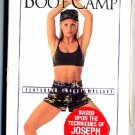 Method Cardio Boot Camp Exercise Fitness Video Tape VHS - New