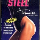 Quick Toning Buns of Steel Tamilee Webb Exercise Workout Video VHS Tape