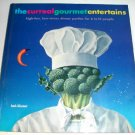 Surreal Gourmet Entertains Dinner Party Cookbook Pop Art Photo Bob Blumer