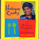 Vertamae Cooks The Americas' Family Kitchen Grosvenor Gullah Food Public TV Companion Cookbook