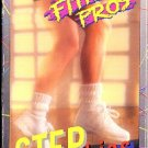 ESPN Fitness Pros Step Aerobics VHS Exercise Video Tape