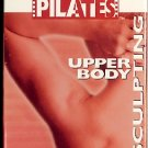 Winsor Pilates Upper Body Sculpting VHS Exercise Video Tape
