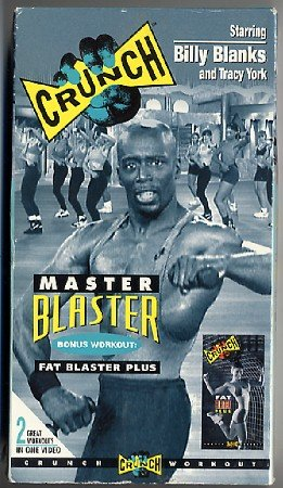 Exercise videos billy blanks zumba