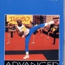 Tae-Bo Live Advanced Workout Billy Blanks Tae Bo Aerobic Kickboxing Exercise Video VHS