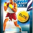 Billys Boot Camp Elite Mission One Get Started TaeBo Aerobic Toning Kickboxing Workout Video VHS