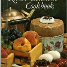 Knox Gelatine Cookbook Vintage 70s Product Promotion Hardcover Cook Book