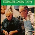 Craig Claiborne and Pierre Franey The Master Cooking Course VHS Video Tape