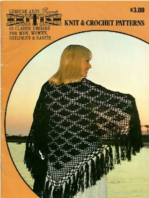 Leisure Arts Downloadable Crochet Afghan Patterns | Knitting