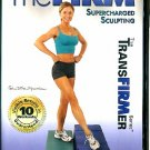 DVD - FIRM Supercharged Sculpting TransFIRMER Series Exercise Video Gently Used & Tested