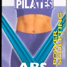 Winsor Pilates Power Sculpting with Resistance Abs Workout Exercise Video VHS Tape NEW