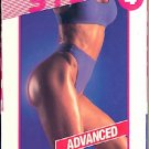 Buns of Steel 4 Advanced Workout Exercise Video Tamilee Webb VHS New