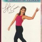 Walk Away the Pounds with Leslie Sansone - The Power Mile - VHS exercise video tape NEW