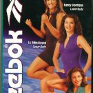 Reebok Winning Body Workout VHS Exercise Video Tape NEW