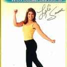 Walk Away the Pounds with Leslie Sansone - Morning Mile Plus Abs Exercise VHS Video NEW