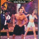 Grind Workout Dance Club Aerobics VHS Exercise Video 90s Music
