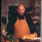 Breaking Bread with Father Dominic VHS Cooking Video KETC TV Show
