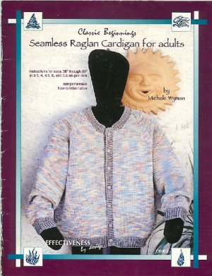 Crochet Cardigan Patterns - Cross Stitch, Needlepoint, Rubber