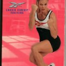 Reebok Power Blast Cardio Circuit Training Exercise Video Tape VHS