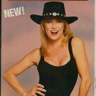 Tanya Tucker Country Workout Exercise Video VHS 1993 New