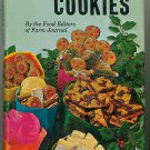 Homemade Cookies Farm Journal 460 Recipes Vintage 1978 Cookbook