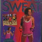 Richard Simmons Tone and Sweat Exercise Video VHS