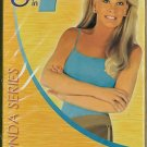 Shapely Secrets in 7 - Lower Body Workout, Abdonda Series, VHS Exercise Video NEW