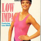 29 Minute Workout Series Low Impact Aerobics with Liza Elliott Exercise Video VHS