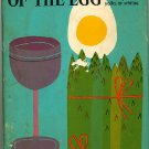 The Other Half of the Egg, or 180 Ways to Use up Extra Yolks or Whites Vintage 1967 Cookbook