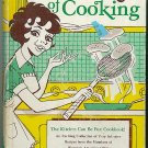 The Sport of Cooking - Kitchen Can Be Fun, vintage Jewish American ORT fundraising cookbook