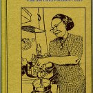 Born In the Kitchen Plain and Fancy Plantation Fixins Flora Mae Hunter Authentic Southern Cookbook