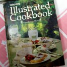 Southern Living Illustrated Cookbook Lillian Bertram Marshall Vintage 1976 hc