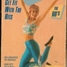 Esquire Dance Away the 60s Low Impact Aerobic Workout Video VHS Tape