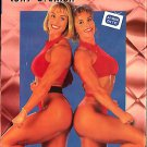 Gotta Sweat with Cory Everson Volume 5 Step On It Aerobics VHS Workout Video Tape NEW